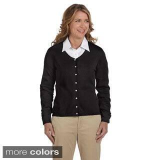 Women's Stretch Everyday Cardigan Sweater