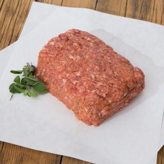 5280 Pork Free-Range Pork Breakfast and Italian Seasoned Ground Sausage Bundle