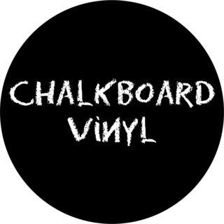 Circle Inspirational Vinyl Wall Art