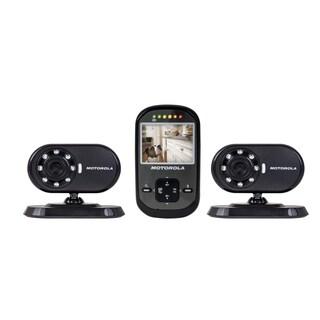 Motorola Digital Pet Monitor