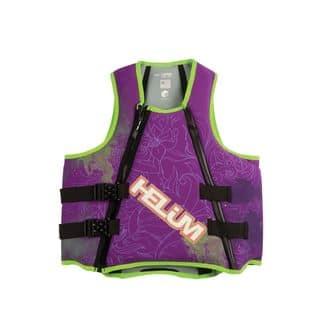 Coleman Women S Axis Series Hydroprene Life Jacket Free