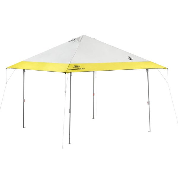 Shop Coleman Instant Eaved Canopy 10 X 10 Free