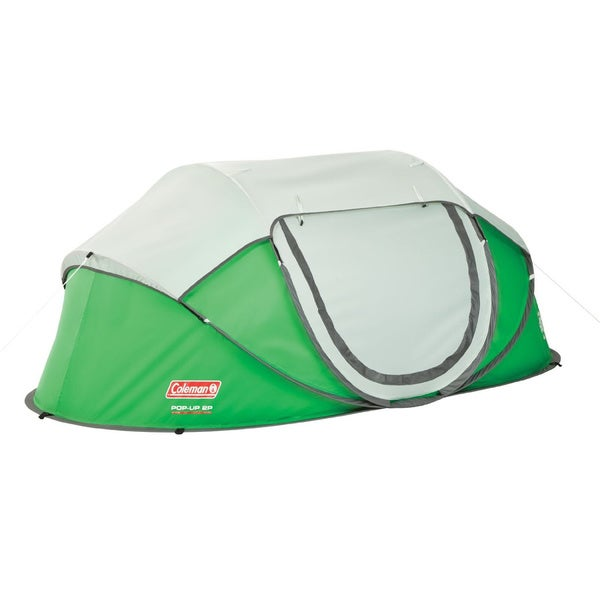 Coleman Pop Up 2000014781 Expedition Tent
