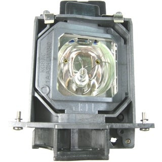 V7 Replacement Lamp Panasonic PT-CW230 PT-CX200 Sanyo PDG DWL2500 DXL