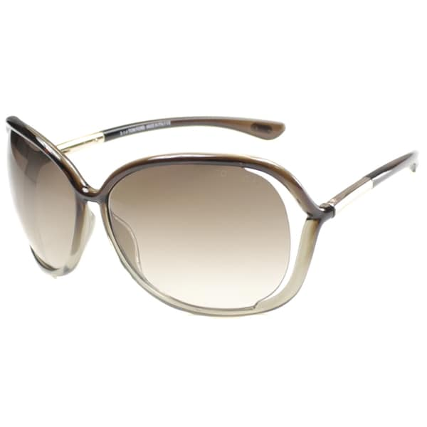 tom ford women 39 s 39 tf76 raquel 38f 39 transparent sunglasses free. Cars Review. Best American Auto & Cars Review