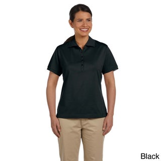 Women's Executive Club Polo Shirt