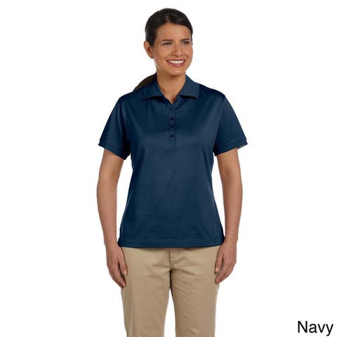 Women's Executive Club Polo Shirt