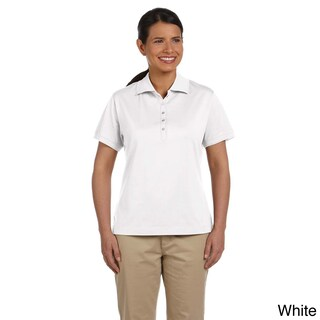 Women's Executive Club Polo Shirt (3 options available)