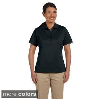 Women's Executive Club Polo Shirt|https://ak1.ostkcdn.com/images/products/9031425/Womens-Executive-Club-Polo-Shirt-P16231077.jpg?impolicy=medium
