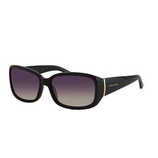 Vernier Women's Oblong Sunglasses