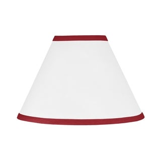 Sweet Jojo Designs Modern Hotel Lamp Shade