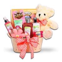 Alder Creek Gift Baskets Sweet Bloom Mother's Day
