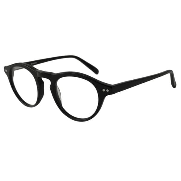 Shop Gant Men\'s G Tupper Round Optical Frames - Free Shipping Today ...