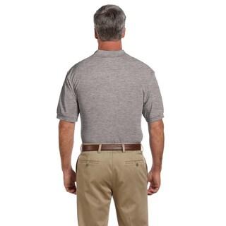 Men's 5-ounce Blend-Tek Polo Shirt
