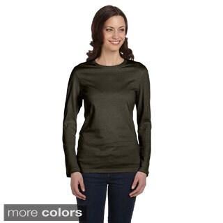 Women's Jersey Long Sleeve T-shirt