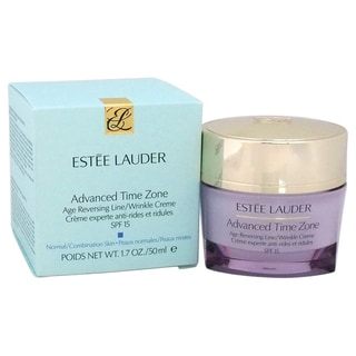 Estee Lauder Advanced Time Zone Wrinkle Creme for Normal Combination Skin