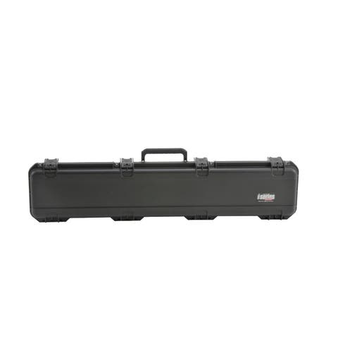 SKB Corporation i-Series Black Single Rifle Case