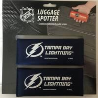 NHL Tampa Bay Lightning Original Patented Luggage Spotter