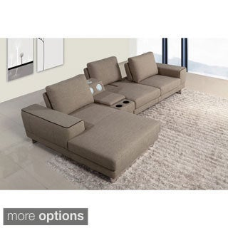 DG Casa Berkeley Sectional Sofa