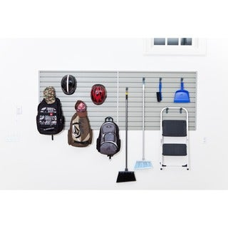 Flow Wall 14-piece Hook Starter Pack