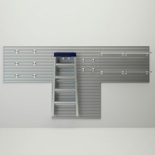 Flow Wall 48 sq. ft. Wall Storage Set - 48 sq ft