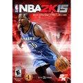 PC - NBA 2K15