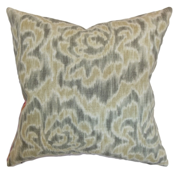 Laserena Sand Down Filled Throw Pillow