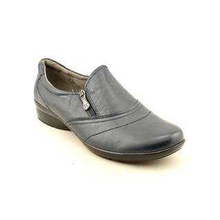 Naturalizer Women's 'Clarissa' Leather Casual Shoes - Narrow (Size 9.5 )