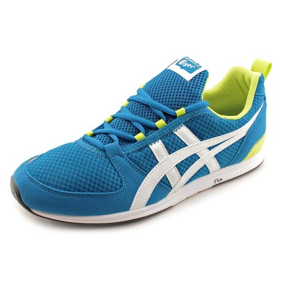 Shop Onitsuka Tiger By Asics Men's 'Ult-Racer' Fabric