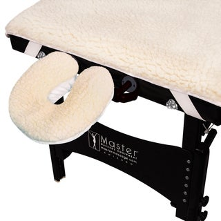 Link to Ultra Fleece Massage Table Pad Set Similar Items in Aromatherapy & Massage
