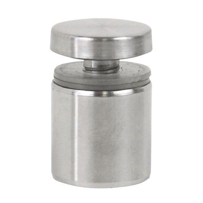 1-inch Diameter by 15/16-inch Long Stainless Steel Stando...