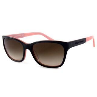 Emporio Armani Women's 'EA 4004' Plastic Sunglasses