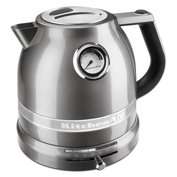 KitchenAid Pro Line Electric Kettle Silver KEK1522SR