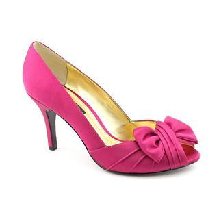 Nina Women's 'Forbes' Satin Dress Shoes