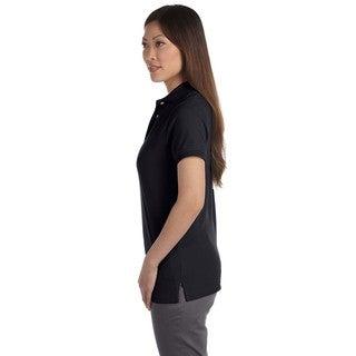 Izod Women's Original Silk-wash Pique Polo Shirt