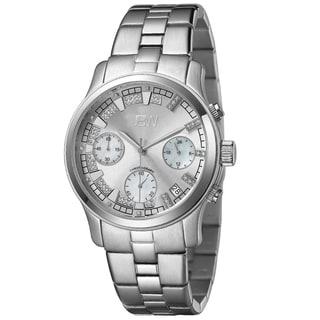 JBW Women's 'Alessandra' Diamond Watch