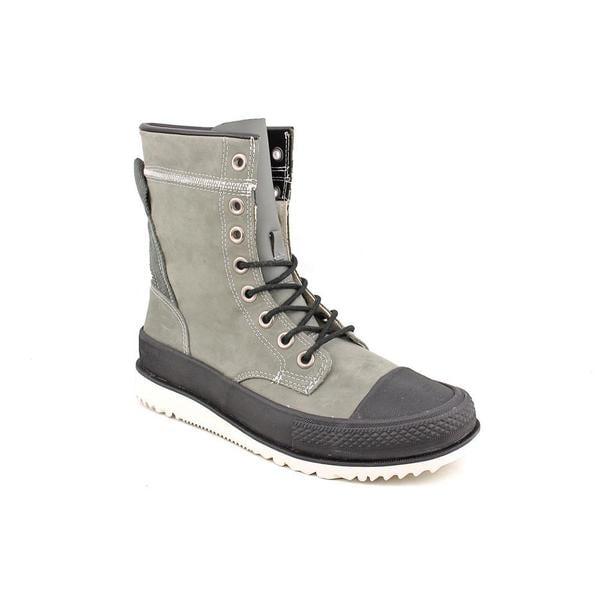 0850258601e1f6 Shop Converse Men s  Ct Major Mills Xhi  Man-Made Boots - Free ...