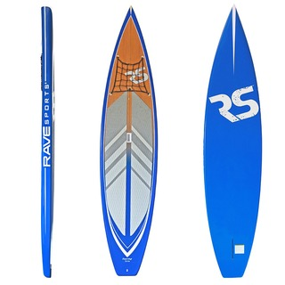 Rave Sports Touring 11.6-foot Stand-up Paddle Board
