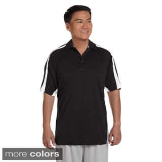 Russell Athletic Men's Team Game Day Polo Shirt|https://ak1.ostkcdn.com/images/products/9037315/Russell-Athletic-Mens-Team-Game-Day-Polo-Shirt-P16235906.jpg?impolicy=medium