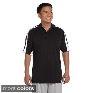 Russell Athletic Men's Team Game Day Polo Shirt (More options available)