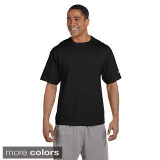 Champion Men's Cotton Heritage Jersey T-shirt