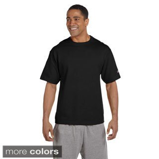Champion Men's Cotton Heritage Jersey T-shirt (More options available)