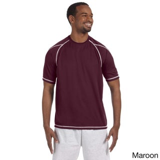 Champion Men's Double Dry T-shirt with Odor Resistance (More options available)