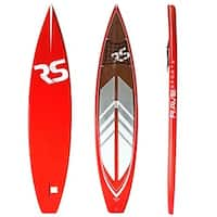 Rave Sports Touring 12.6-foot Stand-up Paddle Board
