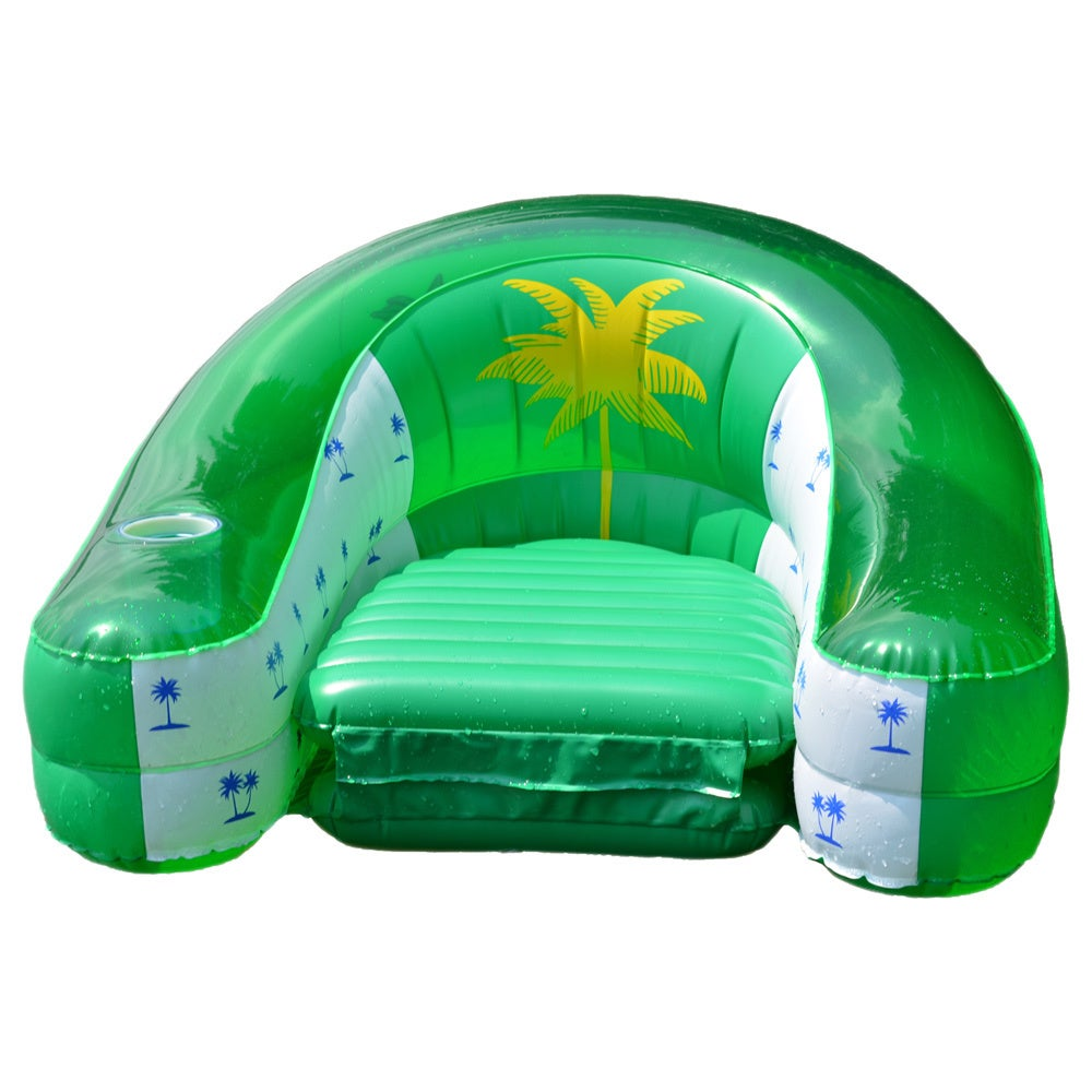 Rave Sports Flippin' Float (Flippin' Float), Green