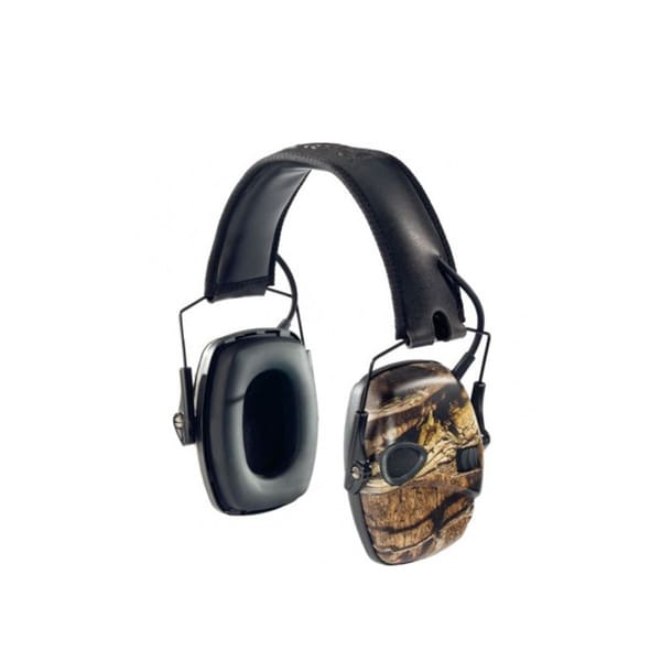 Howard Leight Camo Impact Sport Electronic Ear Muffs