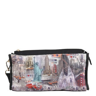 Nicole Lee Catriona New York Exclusive Print Multi-use Organizer