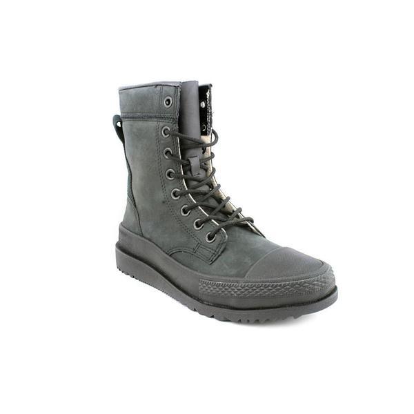 6c6c8e2ba034 Shop Converse Men s  Ct Major Mills Xhi  Man-Made Boots - Free ...