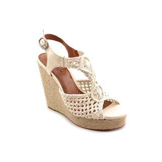 Lucky Brand Women's 'Rilo' Fabric Sandals