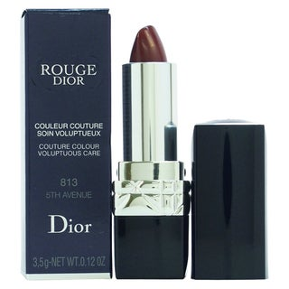 Dior Rouge Dior Couture Colour Voluptuous Care # 813 5th Avenue Lipstick